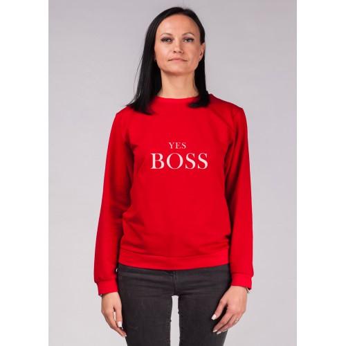 Свитшот Malta Ж458-13-Р1 Boss-W
