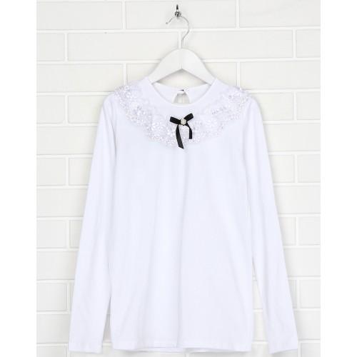 Блуза Malta 19ДД339-24 белая