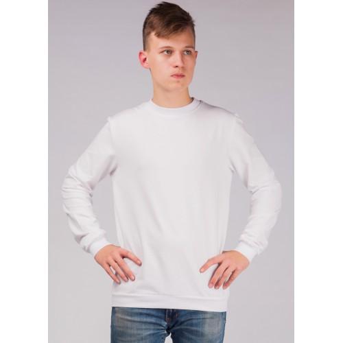 Свитшот Malta BSМ276-13 белый