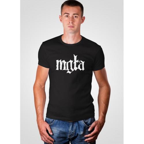 Футболка Malta 19М319-17-П2 Mgla-W