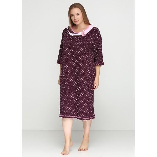 Ночная рубашка Malta 18Ж419-01