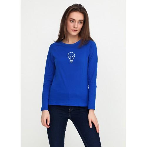 Джемпер Malta 18Ж426-17-П1 Aduise-W синий