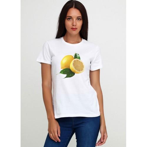 Футболка Malta 18Ж425-17-Р1 Fresh-Lime