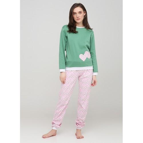 Комплект-пижама Malta Ж516-04-А