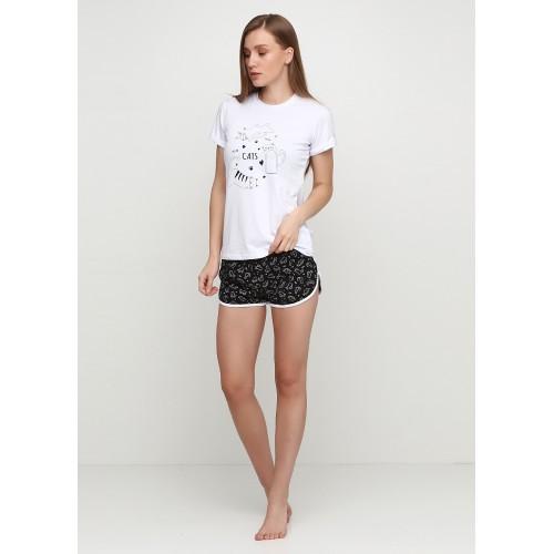 Комплект-пижама Malta Ж493-29-Н