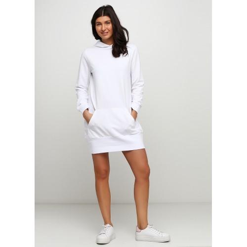 Платье Malta SS18Ж387-13 белое